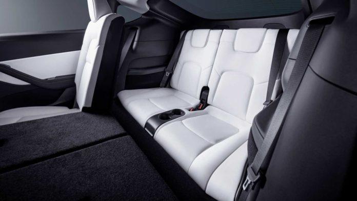 Лучшие новости о семиместной версии Tesla Model Y.