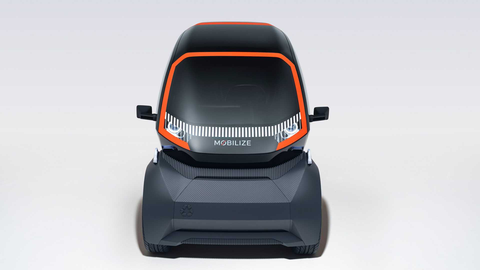 Лучшие новости о новом электрокаре Renault