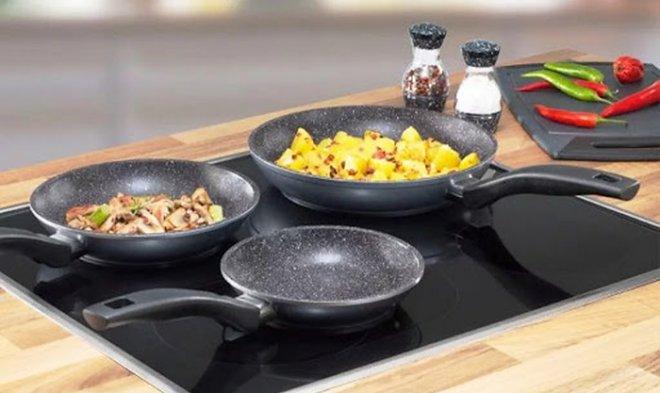 Лучшие новости об исследовании сковород с антипригарным покрытием