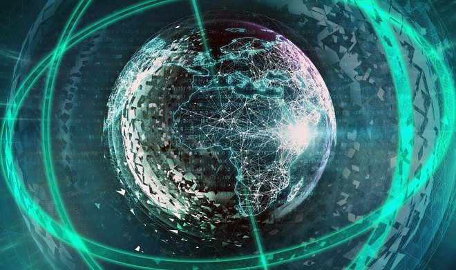 Лучшие новости о создании европейскими учеными цифровой копии нашей планеты