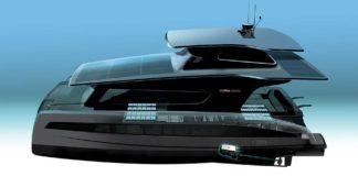 Лучшие новости о производстве электрических яхт компанией Volkswagen