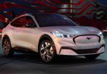 Лучшие новости о желании компании Ford самостоятельно делать аккумуляторы