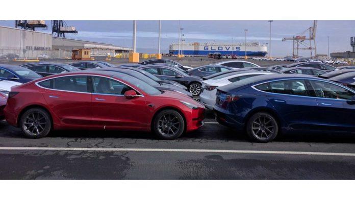 Лучшие новости о продаже большого количества автомобилей Tesla в 2020 году