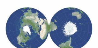 Лучшие новости о самой точной 2D-карте Земли