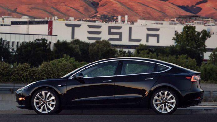 Лучшие новости о низкой прибыли Tesla в 2020 году