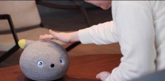 Лучшие новости о роботе-компаньоне от компании Panasonic