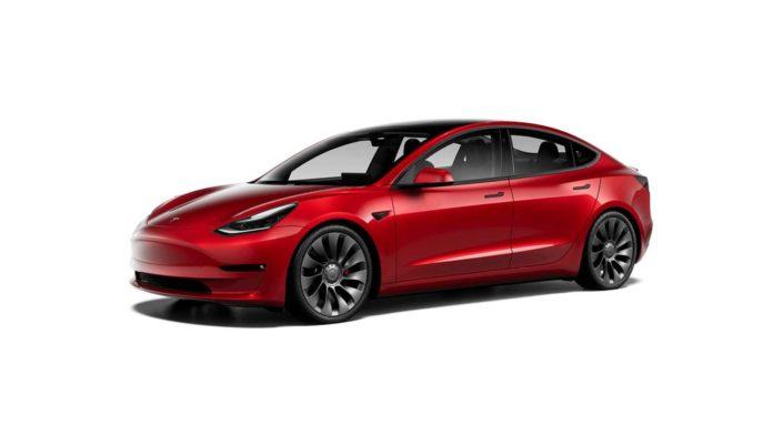 Лучшие новости о снижении цен на Tesla Model 3