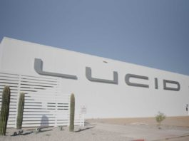 Лучшие новости о заводе Lucid в Саудовской Аравии