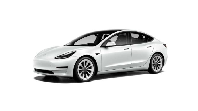Лучшие новости о снижении цены на Tesla Model 3