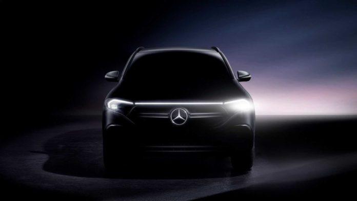 Лучшие новости о Mercedes