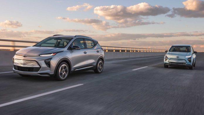 Лучшие новости о новой схеме продажи электромобилей GM