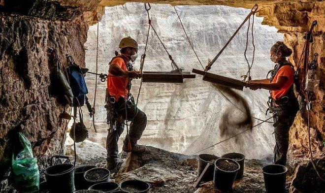 Лучшие новости о находке израильских археологов