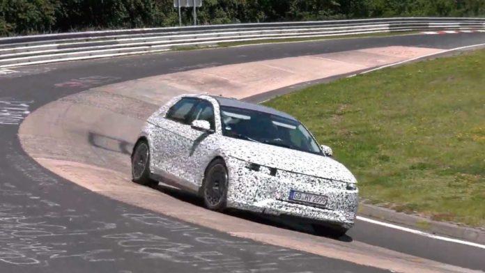 Лучшие новости о характеристике Hyundai Ioniq 5