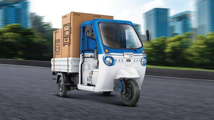 Лучшие новости о сотрудничестве Amazon и Mahindra