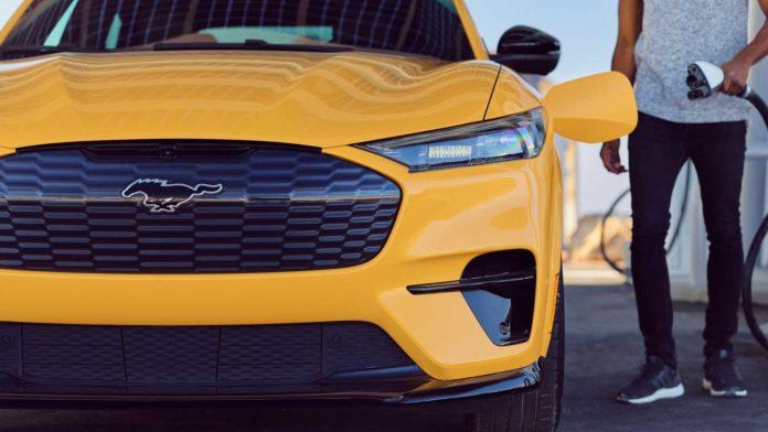 Лучшие новости о переходе Ford на электромобили