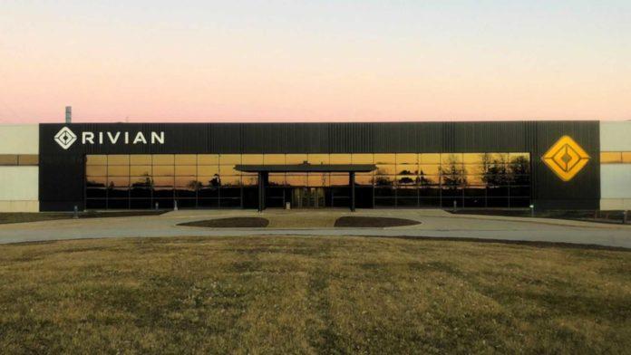 Лучшие новости о поиске места для будущего завода Rivian