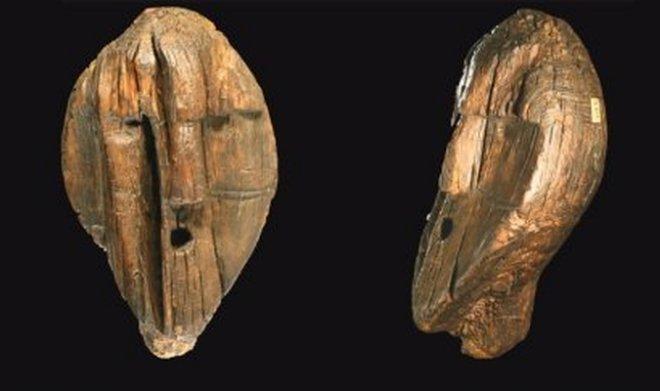 Лучшие новости о самой древней в мире деревянной статуе