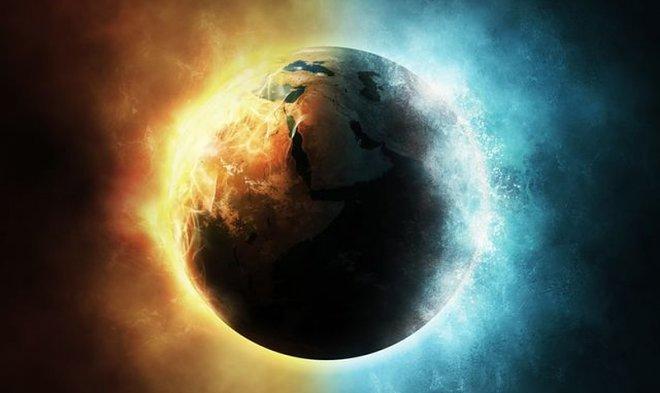 Лучшие новости о Земле