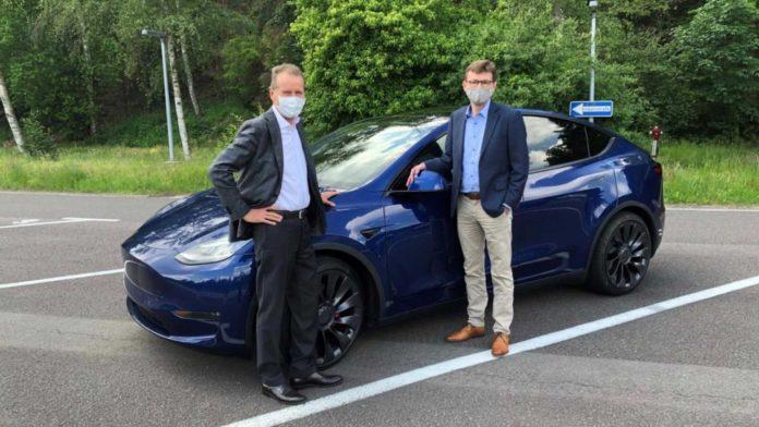 Лучшие новости об исключении стороннего ПО для электромобилей Volkswagen