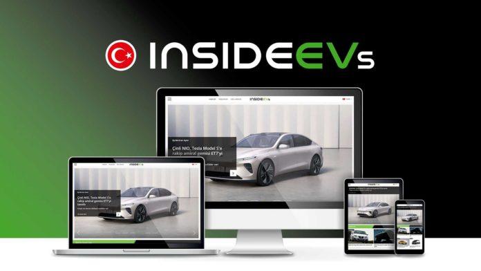 Лучшие новости о запуске турецкой редакции InsideEVs