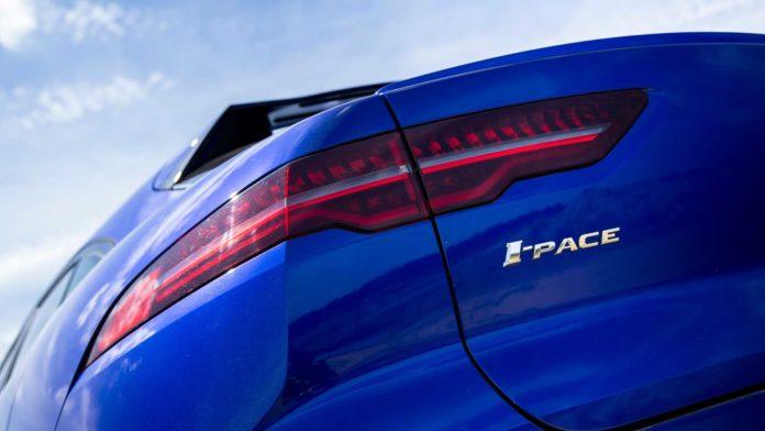 Лучшие новости о создании спортивной версии I-Pace