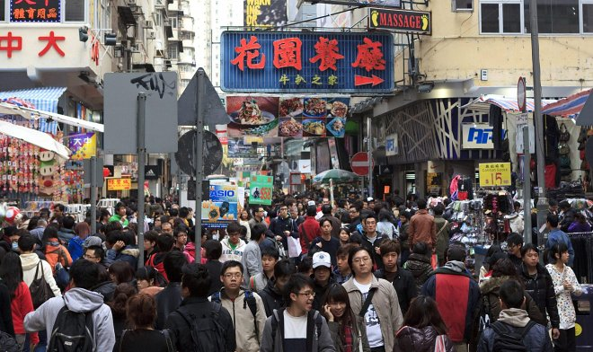 Лучшие новости о демографической катастрофе в Китае