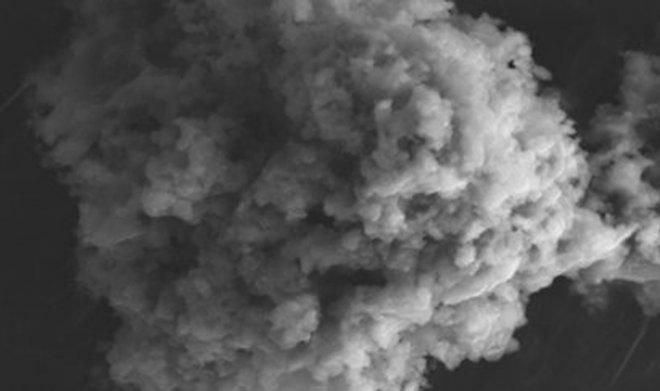 Лучшие новости о попадающей на землю космической пыли
