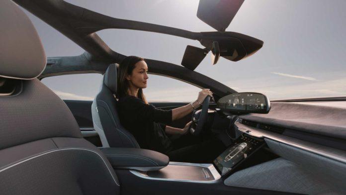Лучшие новости о технологии Dolby Atmos в автомобиле Lucid Air