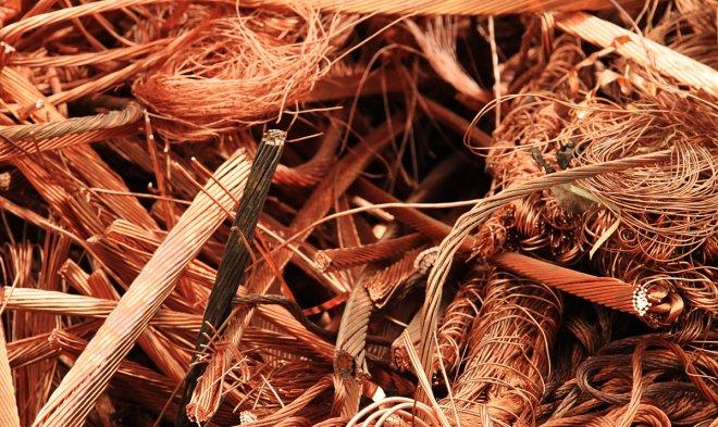 Лучшие новости о бактерии, которая способна превращать токсичные ионы меди в полезный металл