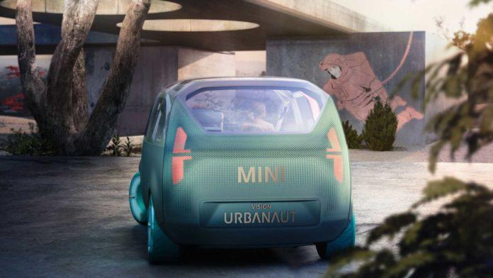 Лучшие новости о подтверждении перехода MINI к производству электрокаров
