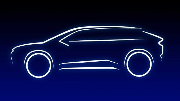 Лучшие новости о сотрудничестве Toyota и Tesla