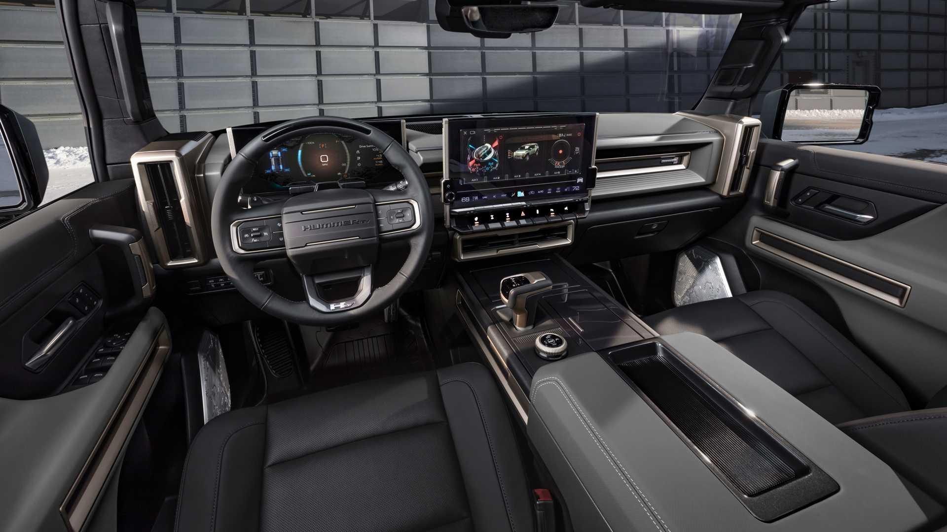 Лучшие новости о внедорожнике Hummer