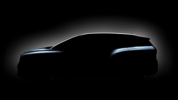 Лучшие новости о премьере семиместного электрокроссовера Volkswagen