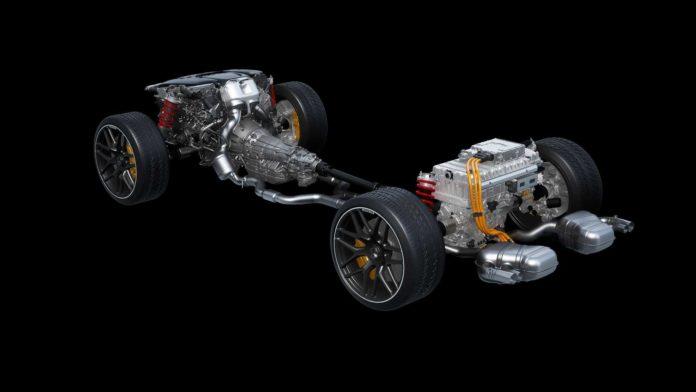 Лучшие новости: Mercedes запатентовал имена для электрокаров G-класса