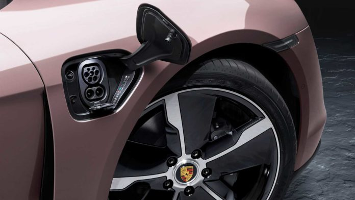 Лучшие новости об аккумуляторах Porsche для спорткаров
