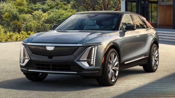 Лучшие новости о плате Cadillac отказа от ДВС