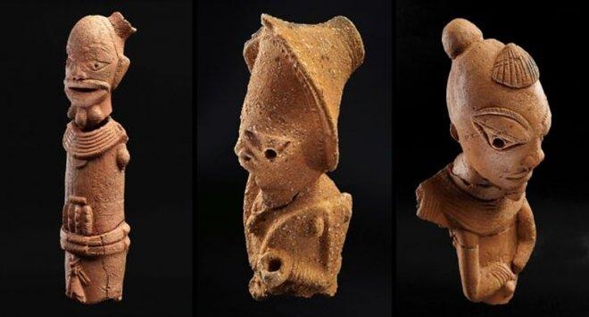 Лучшие новости о первых людях железного века