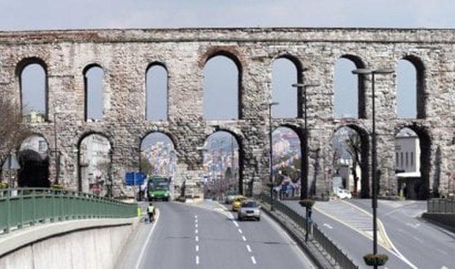Лучшие новости: секрет очистки самых длинных акведуков древнего мира