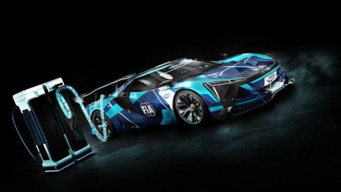 Лучшие новости о гоночной серии класса GT
