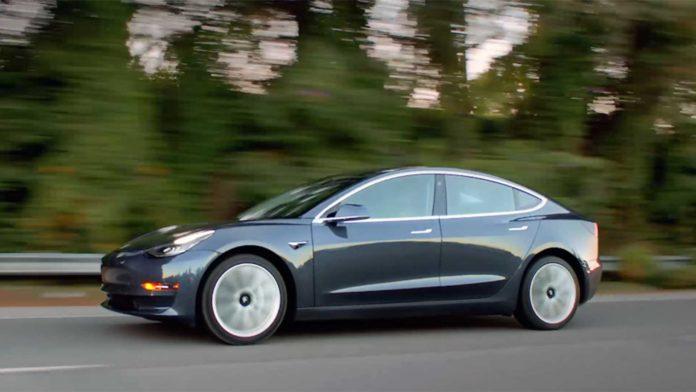 Лучшие новости о результатах тестов запаса хода Tesla