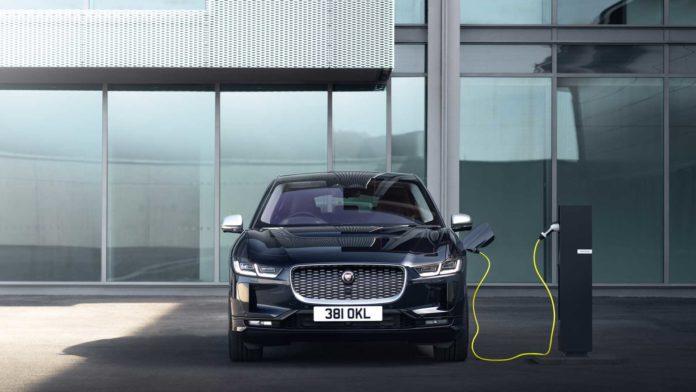 Лучшие новости о переходе Jaguar к производству и выпуску электромобилей к 2025 году