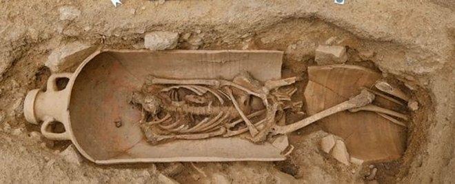 Лучшие новости о древних захоронениях на острове Корсика