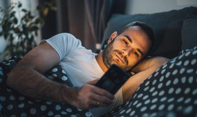 Лучшие новости о влиянии ночного режима в телефоне на качество сна