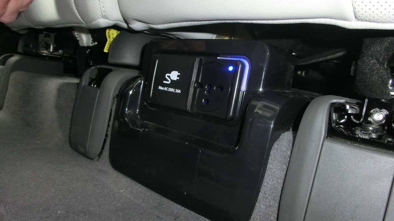 Лучшие новости о Hyundai Ioniq 5