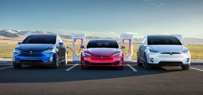 Лучшие новости об изменении цен на электромобили в России