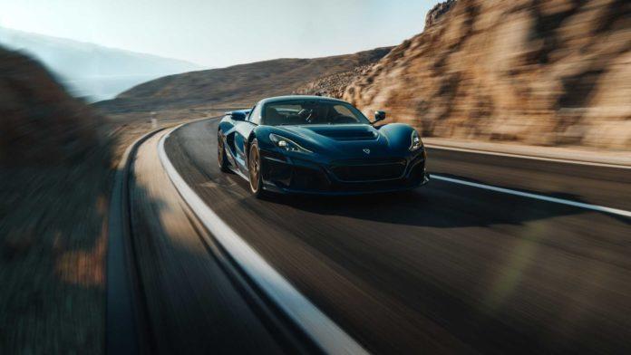 Лучшие новости о серийном производстве самого быстрого электромобиля
