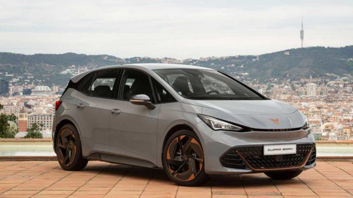 Лучшие новости о мощности испанского электрокара Cupra Born
