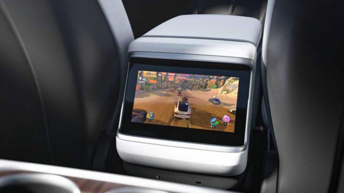 Лучшие новости: новые электромобили Tesla получат графические процессоры от PlayStation 5