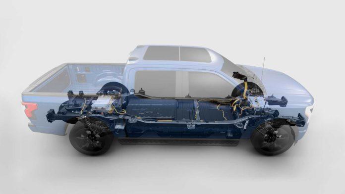 Лучшие новости о производстве аккумуляторов концерном Ford