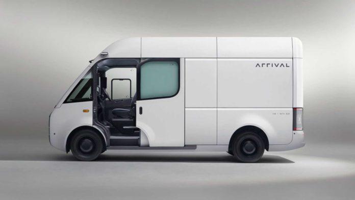 Лучшие новости о строительстве второго завода Arrival